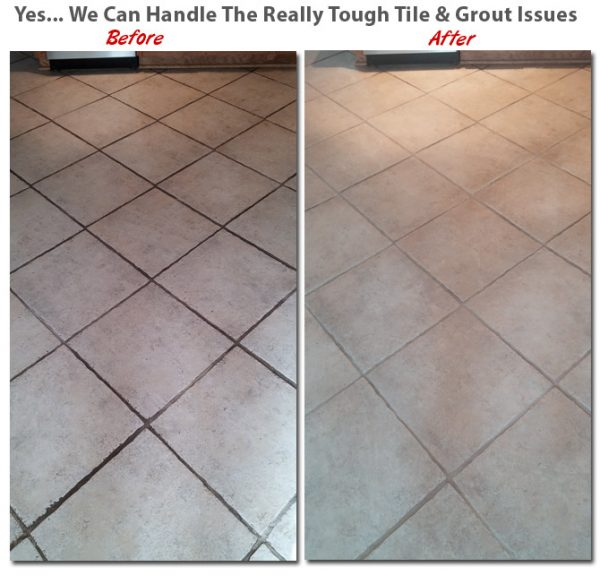 tile and grout cleaning boise idaho